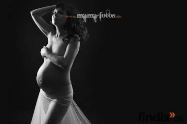 Schwangere für Kunstprojekt gesucht