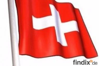 Schweizer Geschäftsanschrift, virtuelles Büro, private Anschrift