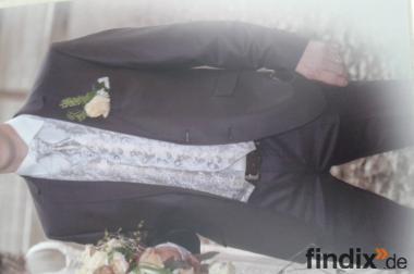 Sehr schöner Hochzeitsanzug Move by Diegel