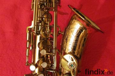 Selmer Mark VI Alto Saxophone 1958 Paris