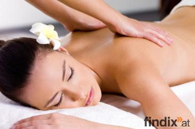 Seriöse Massagen
