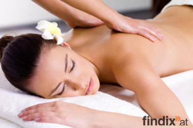 Seriöse Massagen für Körper und Seele