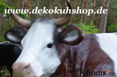 Sie möchten in aller Ruhe mit Ihrer Familie Ihre Deko Kuh ...