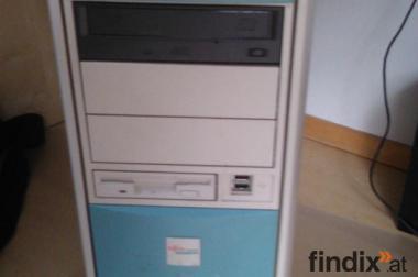 siemens tower klein computer