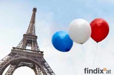 Sind Sie in Paris verliebt? Wir auch…