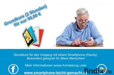 Smartphone leicht gemacht!