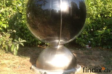 solar kugeln fur war wasser mit oder ohne boiler 882740. Black Bedroom Furniture Sets. Home Design Ideas