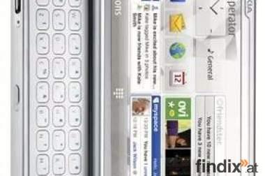 Sonderangebote  Nokia das N97 Neu