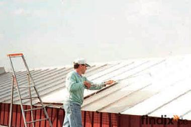 Sonnenschutzlack - Die ideale Lösung für Gewerbe und Industrie