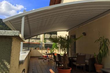 Sonnenschutztechnik Reischl Bischofshofen