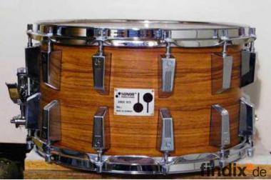 Sonor Phonic Custom Snare