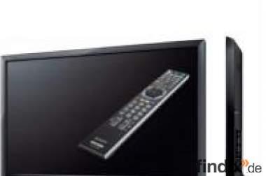 """Sony Bravia KDL-52Z5500, 132 cm/52"""" gr. Full HD LCD- Fernseher"""