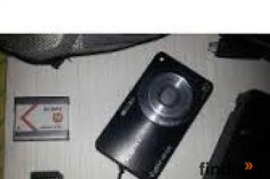 Sony DSC W-350
