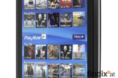 Sony Ericsson Xperia X10 Black A1 Ovp!