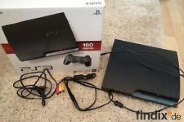 Sony PS3 320GB + 2 Controller