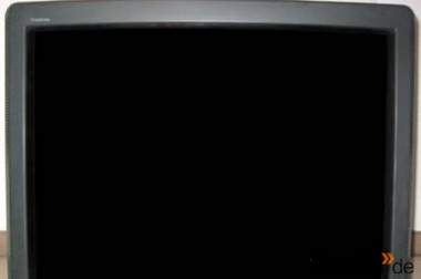 Sony Trinitron 71er Diagonale Fernseher Tv