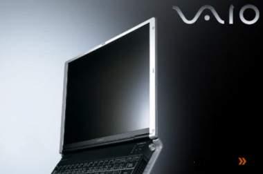 Sony Vaio Centrino Laptop