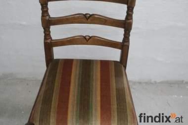 spanische antik sesseln