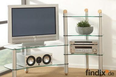 Spectral TV & HiFi Rack