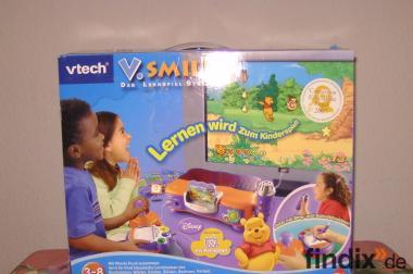 Spielkonsole von V-Tech