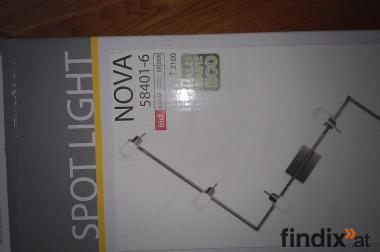 Spotlight Nova - Spotleiste
