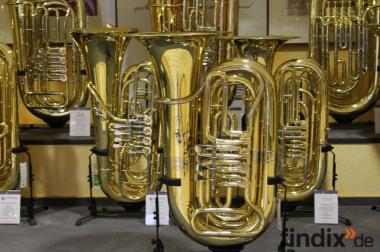 Stowasser / Cerveny Tuba mit großer 20,20 mm - Bohrung. Neuware
