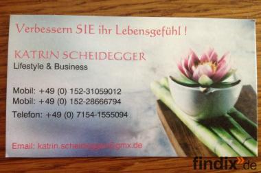 Suche Mitarbeiter für mein deutsches Unternehmen