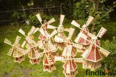 suche verkaufsplatz für gartenwindmühlen