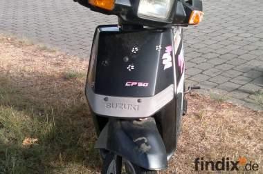 Suzuki CP 50 CA 14 E