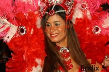 Swing do Samba - die perfekte Sambashow