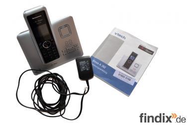 T-Home Telefon Sinus A302 Schnurlostelefon mit AB