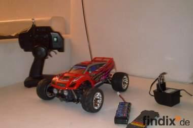 Tamiya XB Tam-Tech Gear Wild Boar RC Auto EP 1:16 RTR 2WD