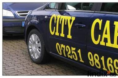 taxicitycar