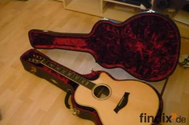 Taylor Akustikgitarre