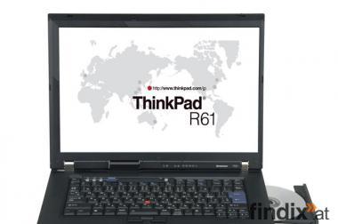 Teile von IBm Lenovo Notebook R61 Series