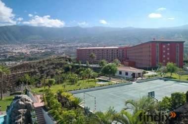 Teneriffa Hotel Las Aguilas Puerto de la Cruz