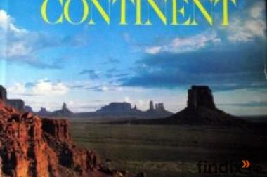 The Magnificent Continent Englisches Jumbobuch