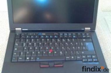 Thinkpad T410 I5 520M 2,4GHZ 4GB,160GB, Kamera, Win7 Pro