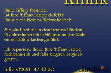Tiffany Klinik Essen Bredeney Nrw