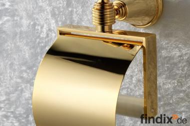 Toilettenpapierhalter Poesia