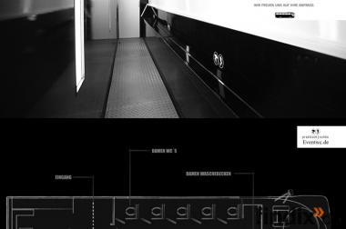 Toilettenwagen, Toilettenbus, WC Wagen, Event wc, vip +++
