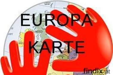 TomTom Europakarte 2011 (45 Länder)