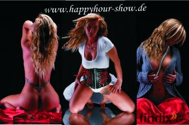 TOP Special Party Strip Stripper Stripperin Wendy Ansbach Amberg