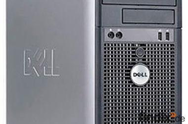 Tower PC Marke Optiplex