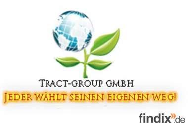 Tract Group GmbH - Ihr Spezialist für Transporte nach Kasachstan