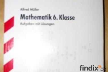 Training Grundwissen Mathematik Gymnasium 6. Klasse