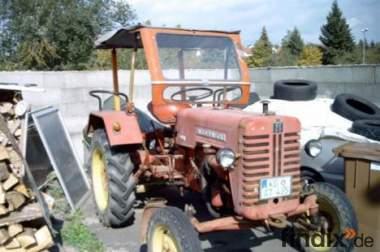 Traktor, Hozschlepper   I H C      MC CORMICK   D -214 Standard