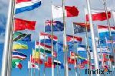 TranslateWorld EU – alle Sprachvariationen der Europäischen Union