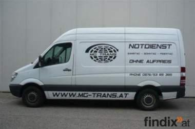 Transporthilfe für Ihre Möbel und Elektrogeräte   0676/90 14 779