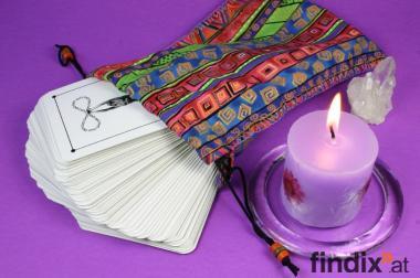 Treffischeres Kartenlegen, Astrologie, Liebesmagie 2013!